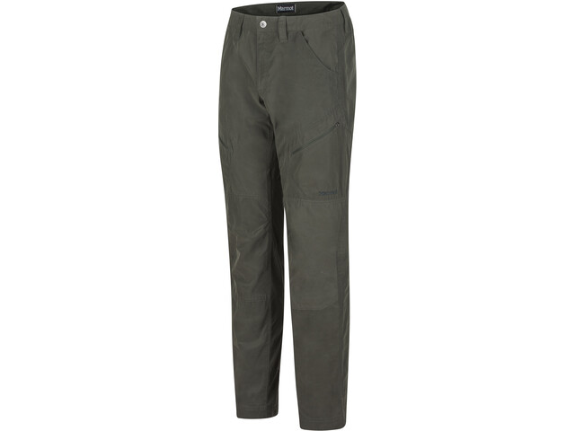 Marmot Rincon Pantalon Homme, rosin green